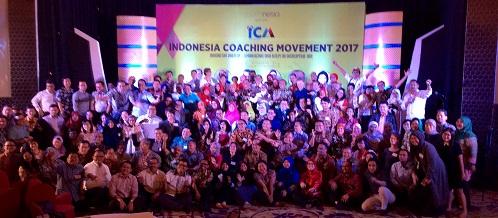 Coaching Membangun Budaya Saling Percaya