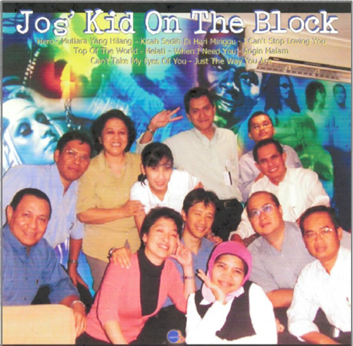 Jos' Kids on The Block
