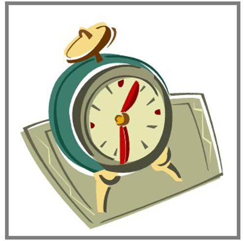 Sama-sama Punya 24 Jam, Bagaimana Menyikapinya?