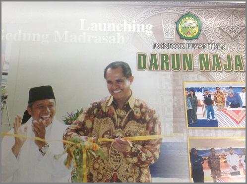Do'a Masyarakat untuk Sukses Perusahaan