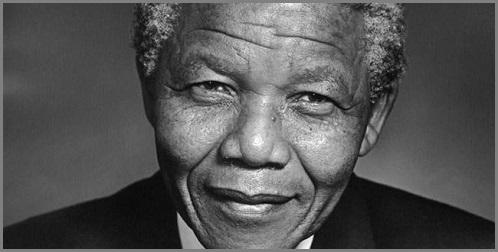Mengenang Nelson Mandela