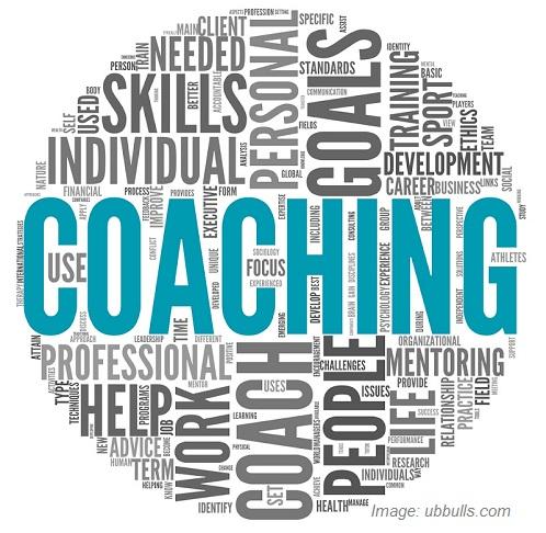 Coaching Membangun Mindset Positif