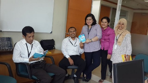Arisan Inspirasi di Kota Medan