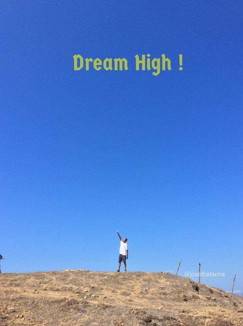 Mimpi jadi Kaya Raya