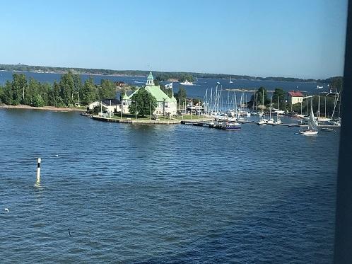 Swedia Negara Ribuan Pulau