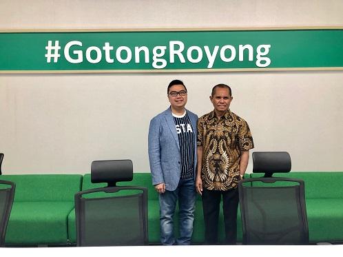 Paduan Gotong Royong dan Growth Mindset